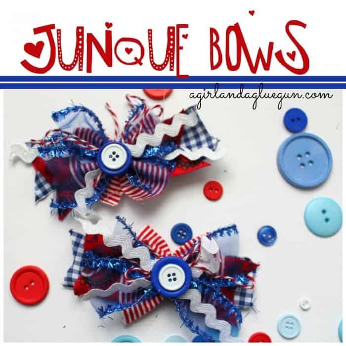 junque bows
