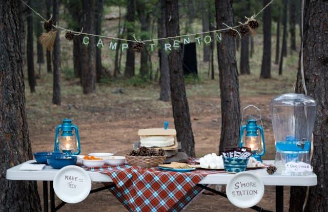 Camping birthday-5509