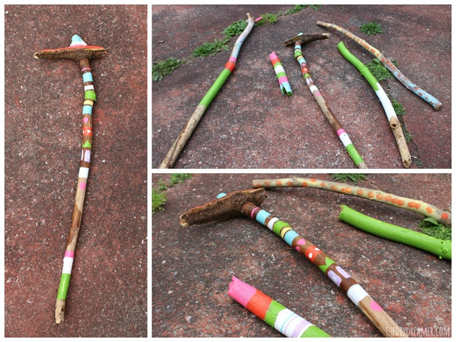 Make-your-own-walking-stick