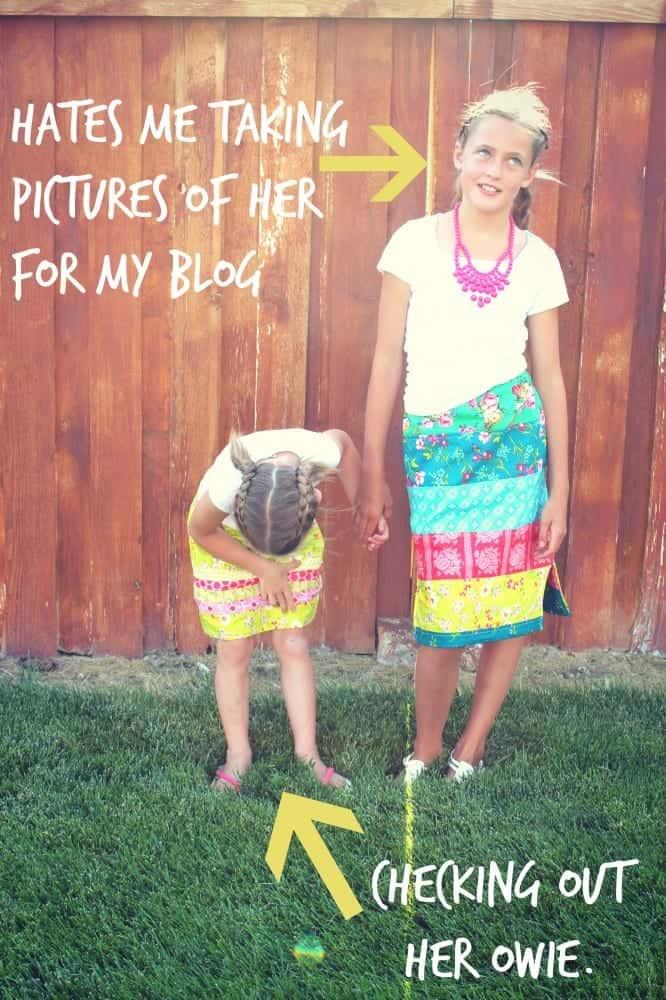 blog kids