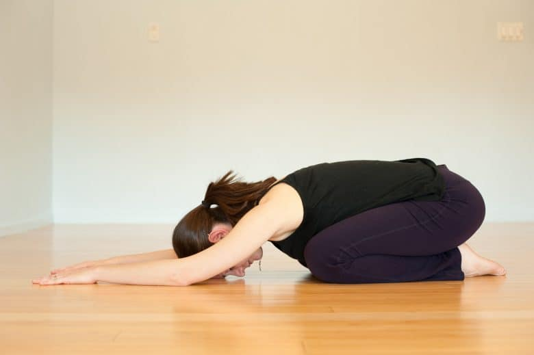 31 days of yoga with kids