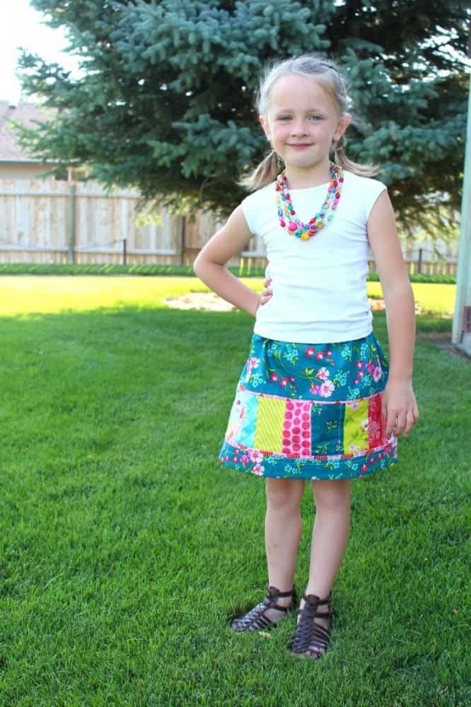 scrappy skirt 78