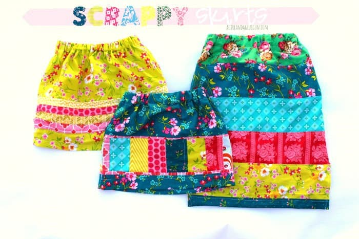 scrappy skirts21