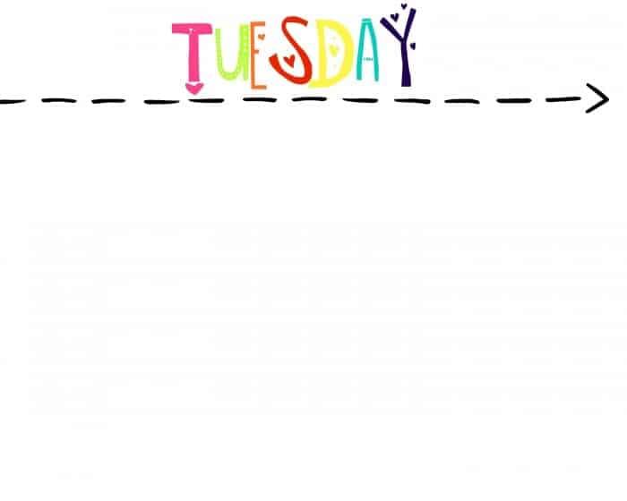 tuesday2