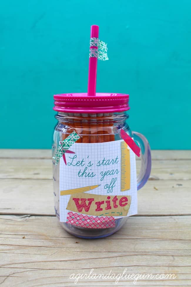 let's start this year off write printable