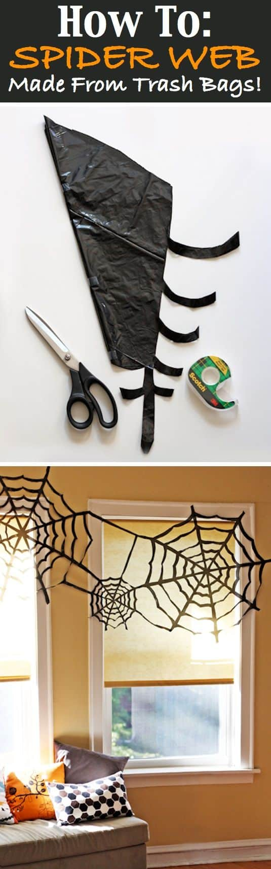 How to throw an EASY Halloween party on the CHEAP!!!! - A girl and ...
