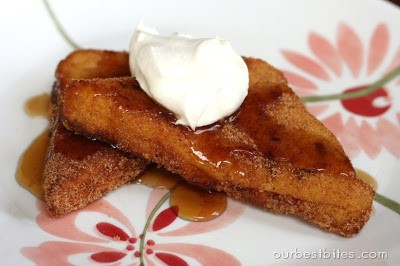 Fried French Toast final 1
