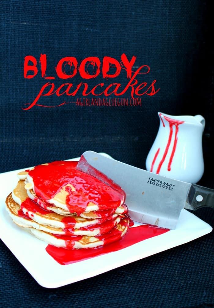bloody pancakes--agirlandagluegun.com