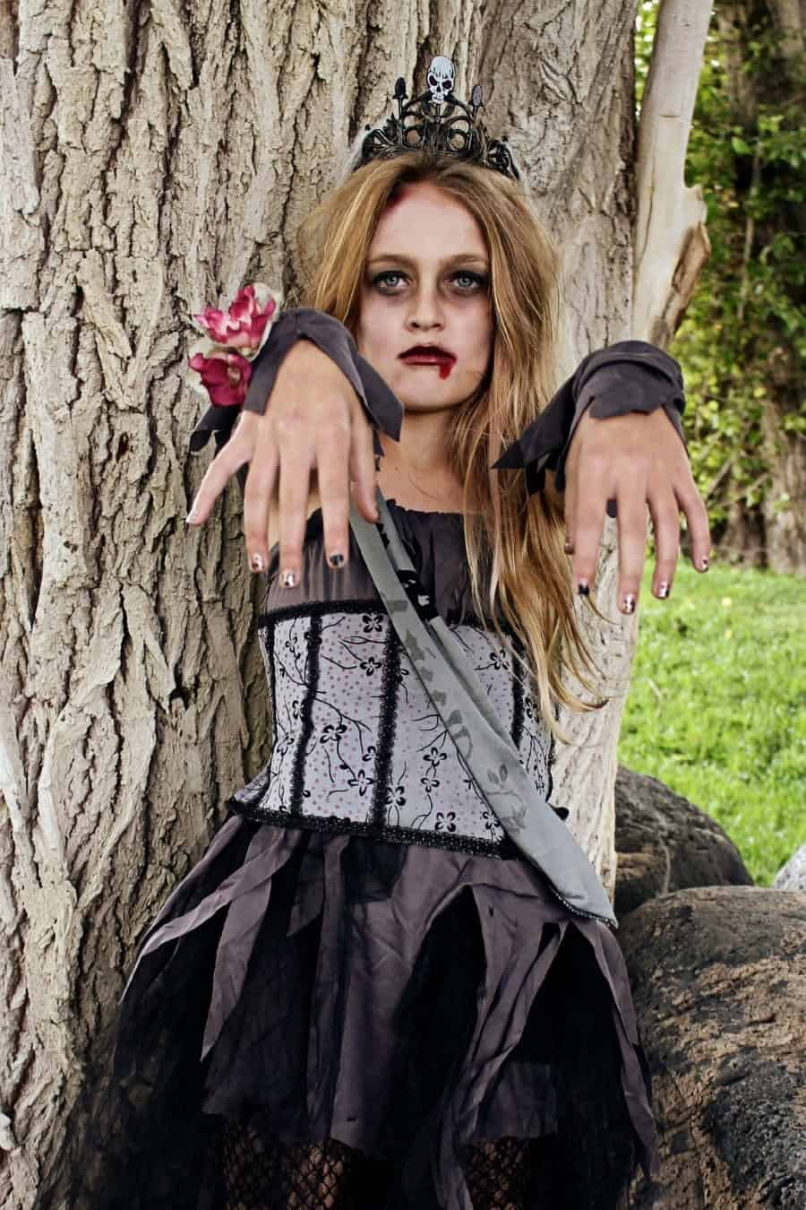 Halloween Costumes Gothic Makeup Frozen Stuff Its