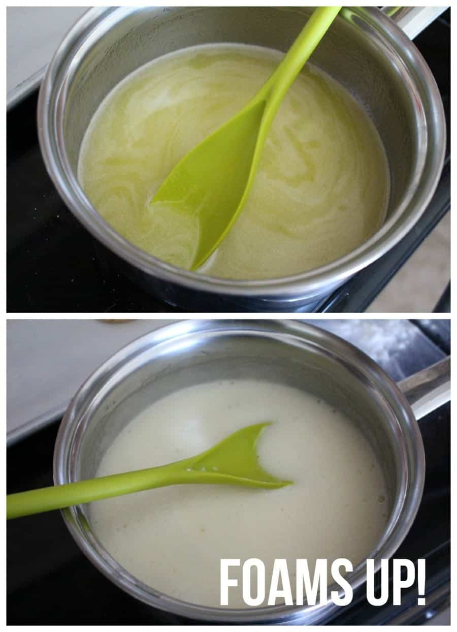 divine syrup how to