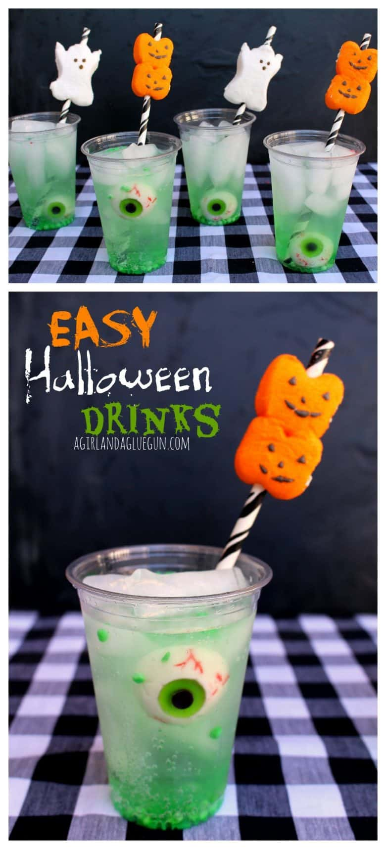 Make a big batch of this cherry chiller halloween punch for the kids at your halloween party the tomkat studio
