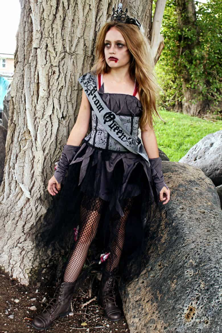 Tween Halloween Costumes Prom Dresses