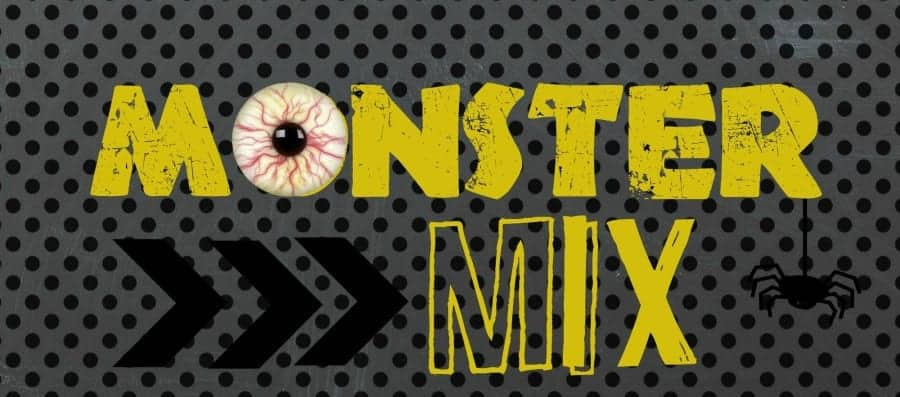 monster mix printable 2