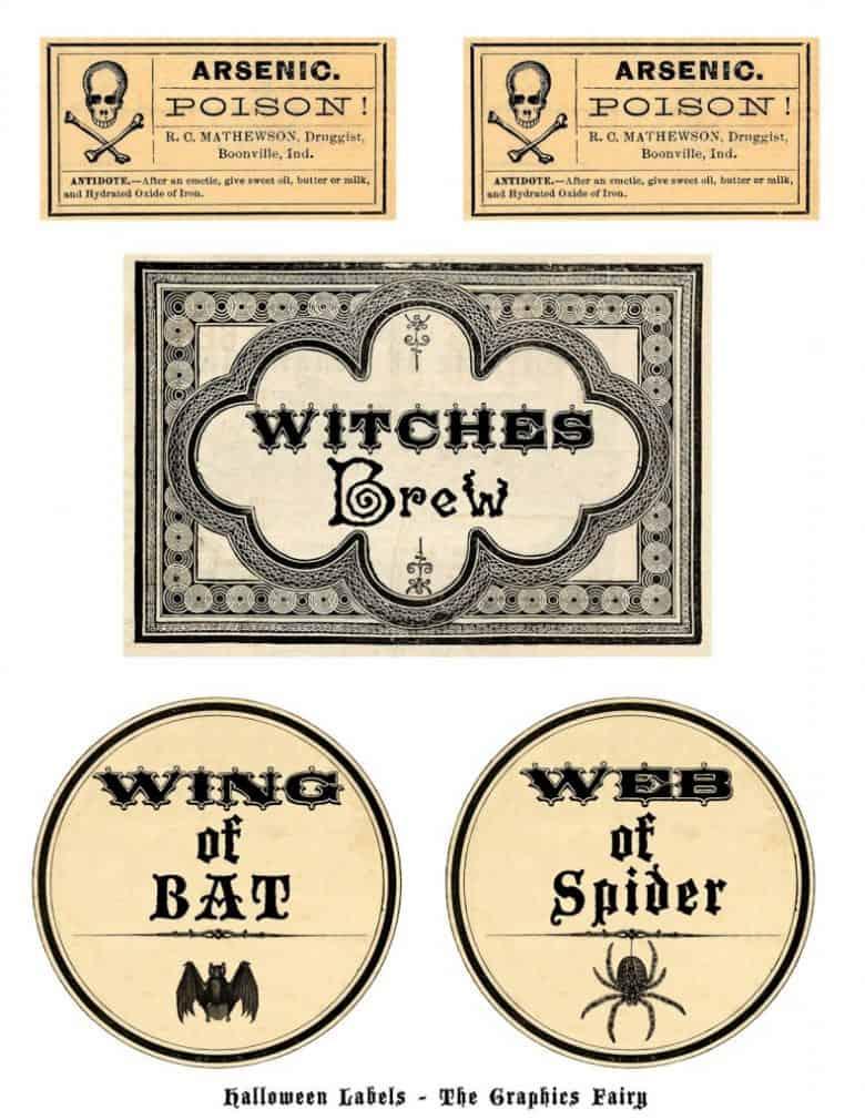 Halloween-Labels-Printable-GraphicsFairysm-791x1024