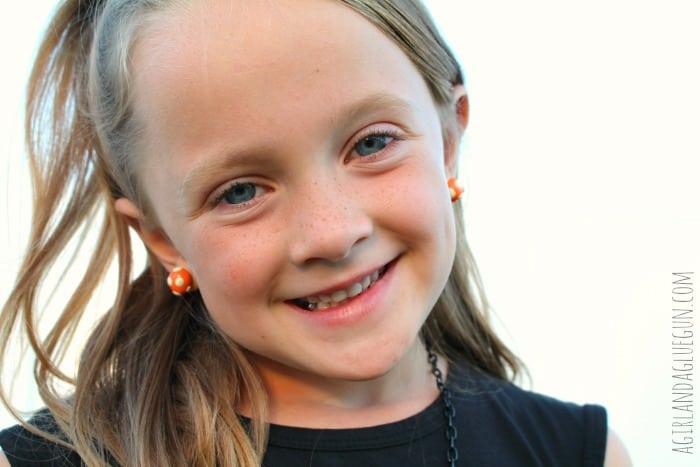 halloween cute earrings