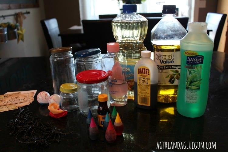 potion making kit