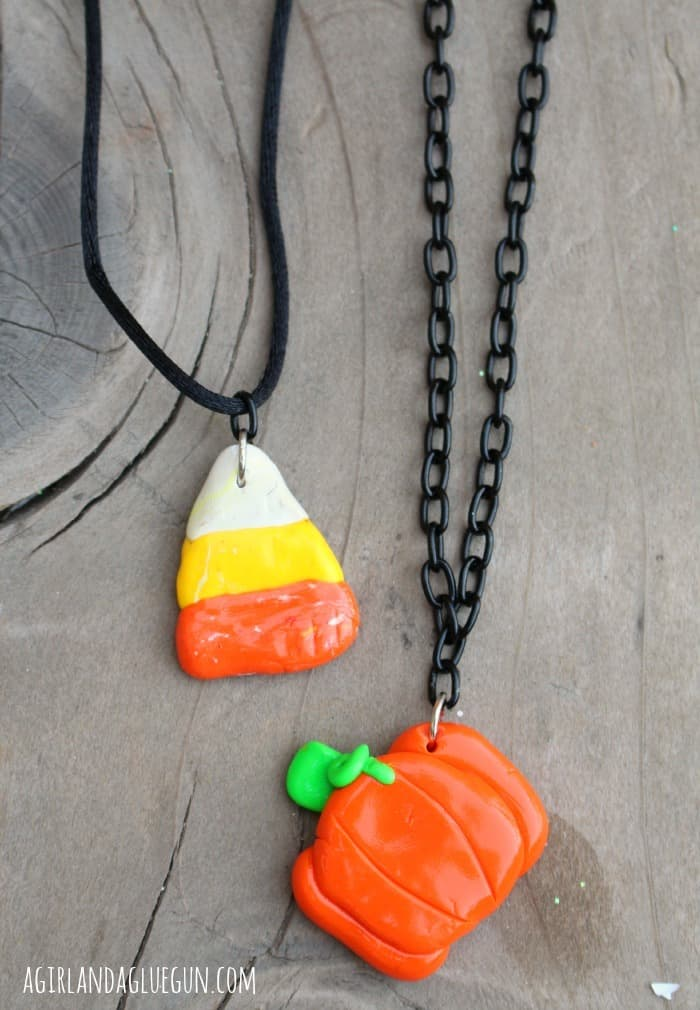 sculpey charms