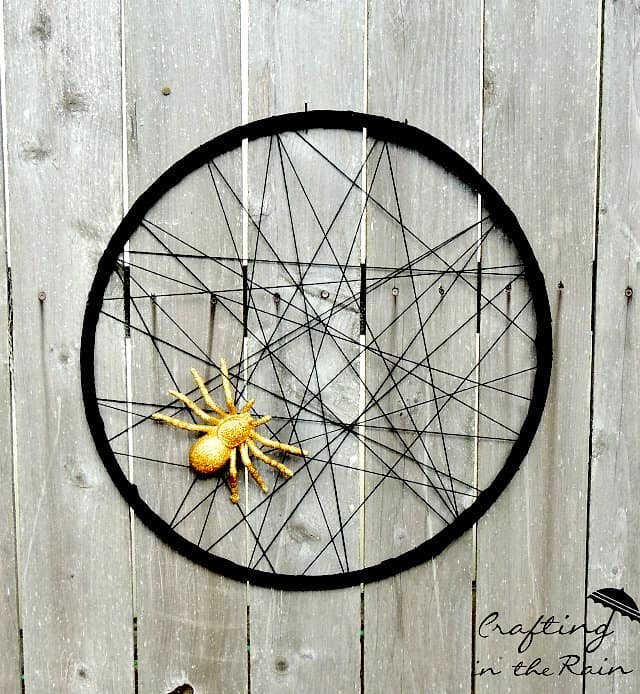 spider-web-decor