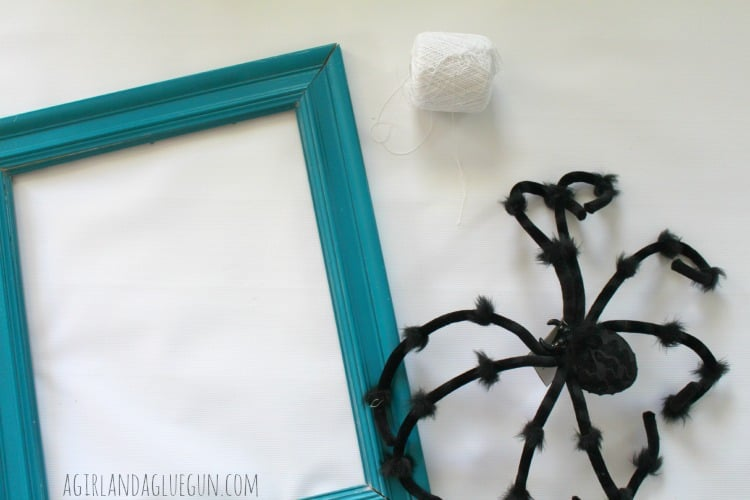 spider web how to