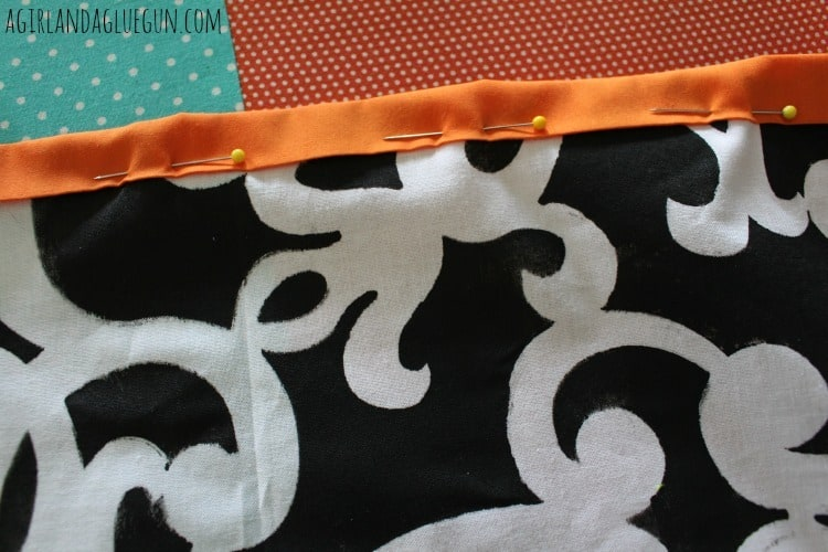 table runner how to