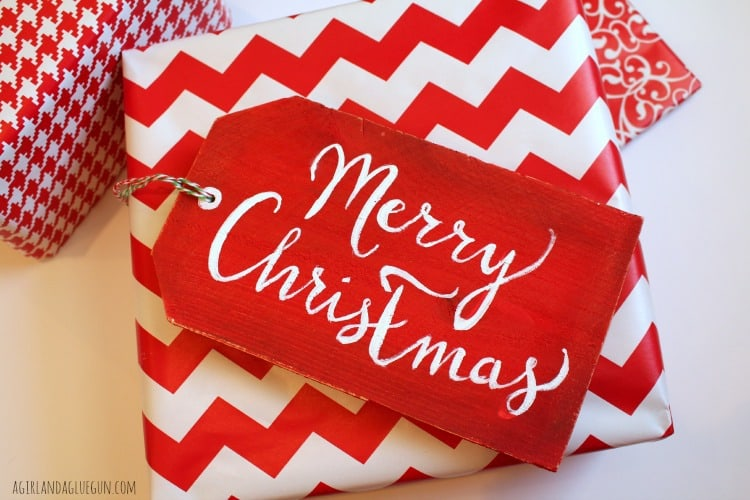 christmas tags for presents