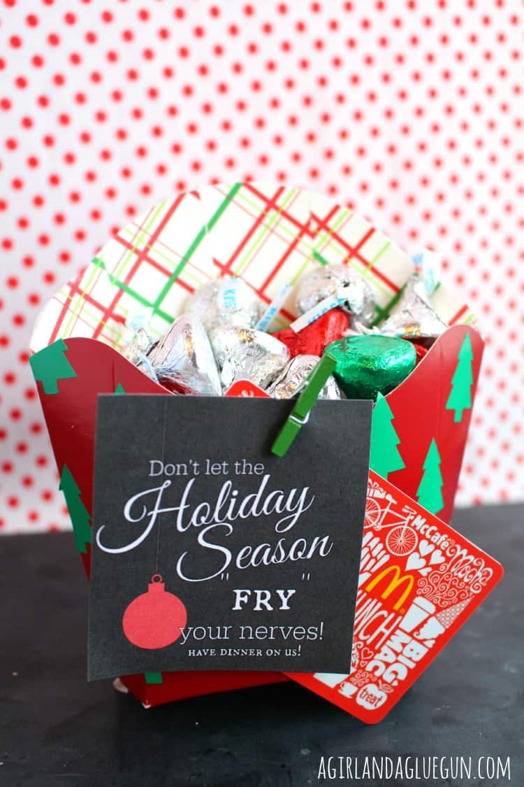 free printable for gift cards christmas