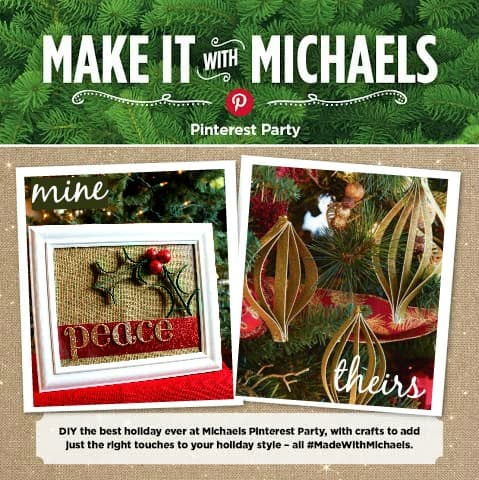 make it with michaels