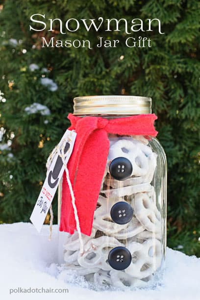 snowman-mason-jar-gift-ideas