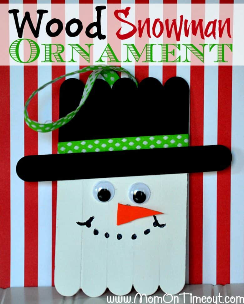 1-Wood-Snowman-Ornaments