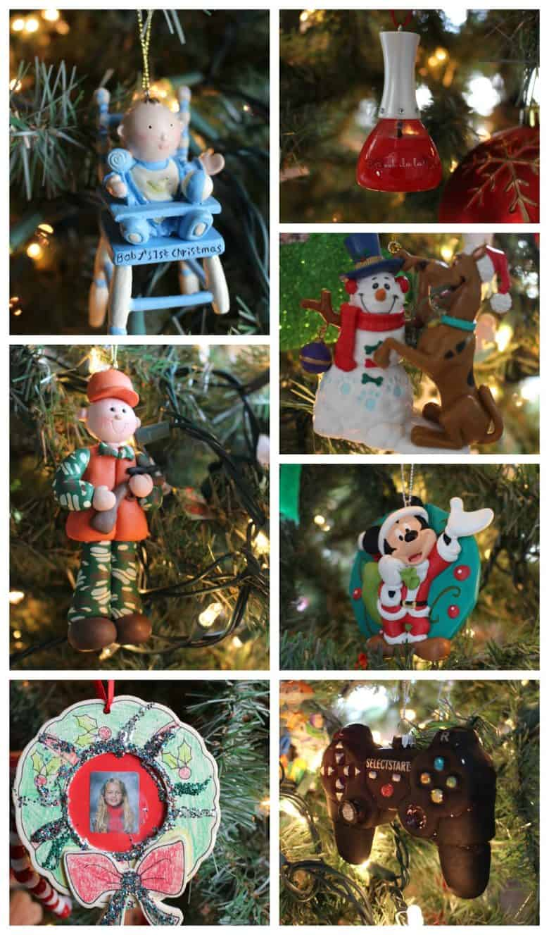 How Ro Decorate A Christmas Tree