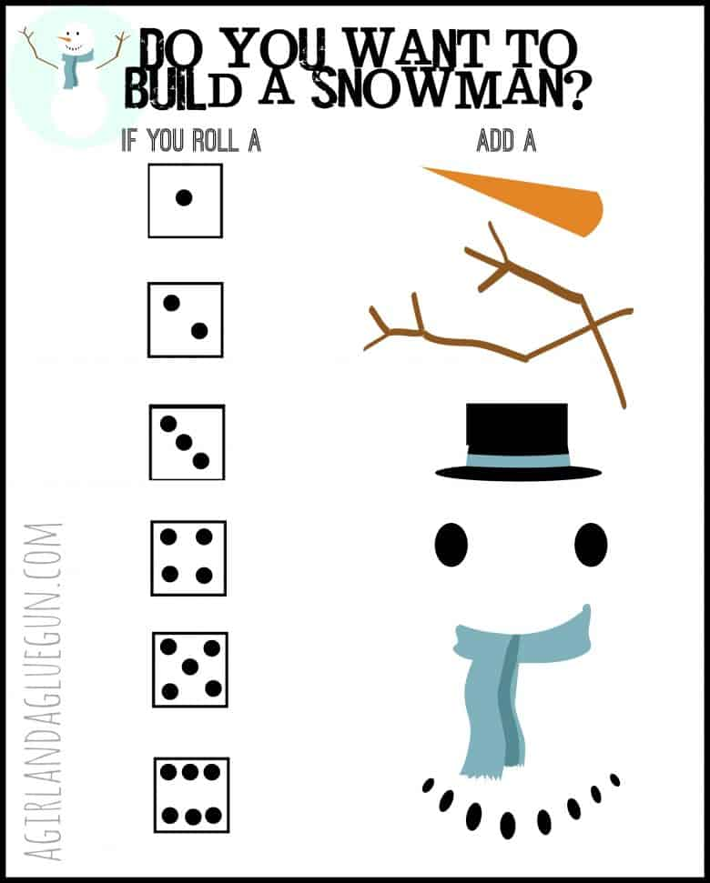 Do You Want To Build A Snowman Frozen Olaf Game And