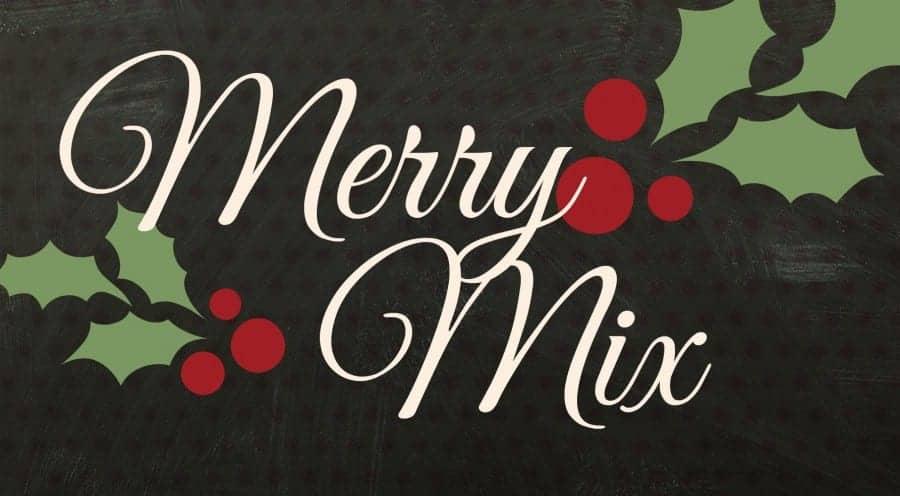 merry mix 555