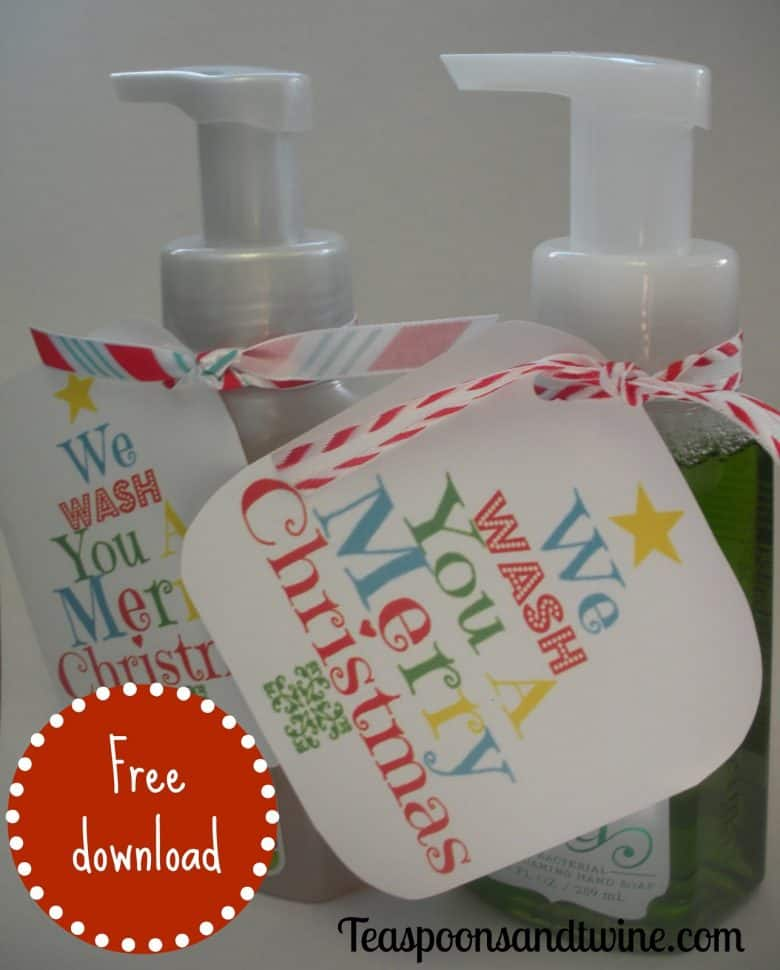 Why Soap Is The Only Present You Need This Christmas A