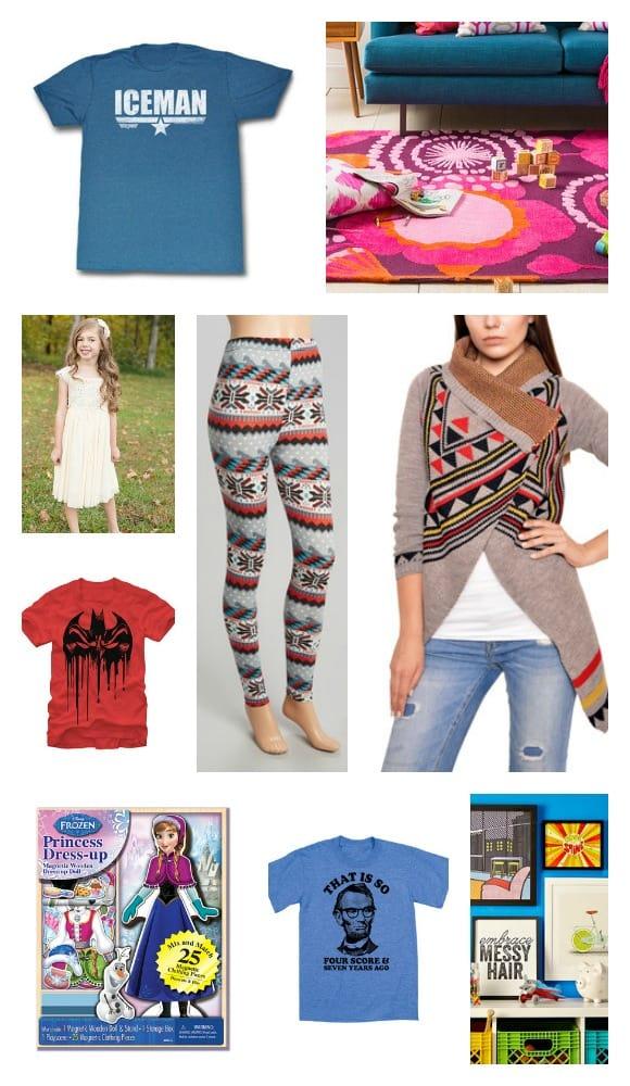 zulily shopping
