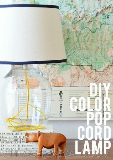 DIY Color Pop Cord Lamp Tutorial[9]