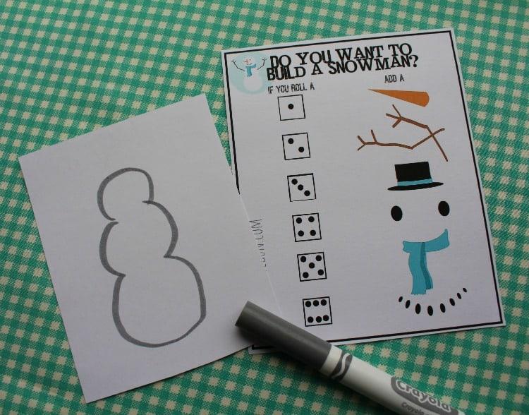 snowman-game