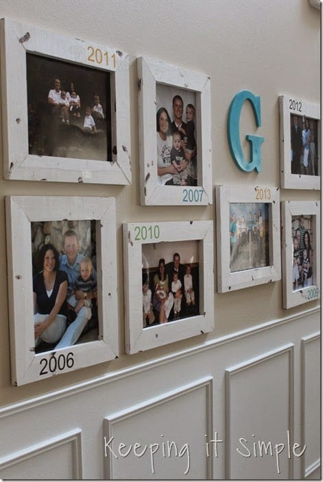 DIY Gallery Wall With Old Family Pictures (17)_thumb[1]