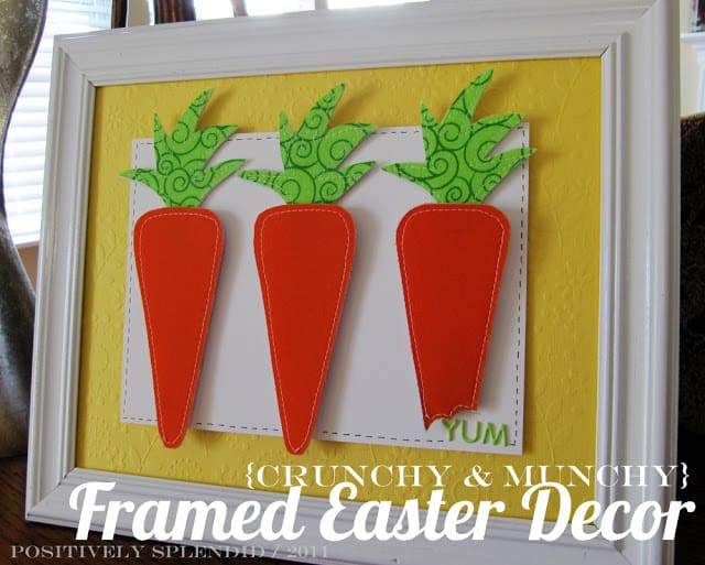 carrot easter decor 4-1