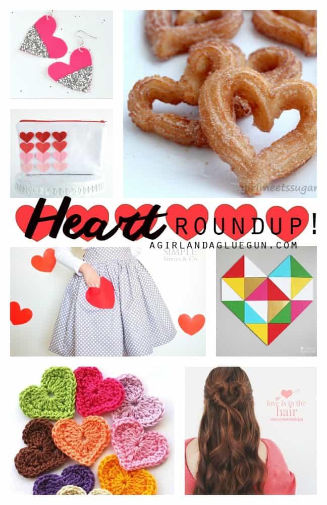 heart roundup