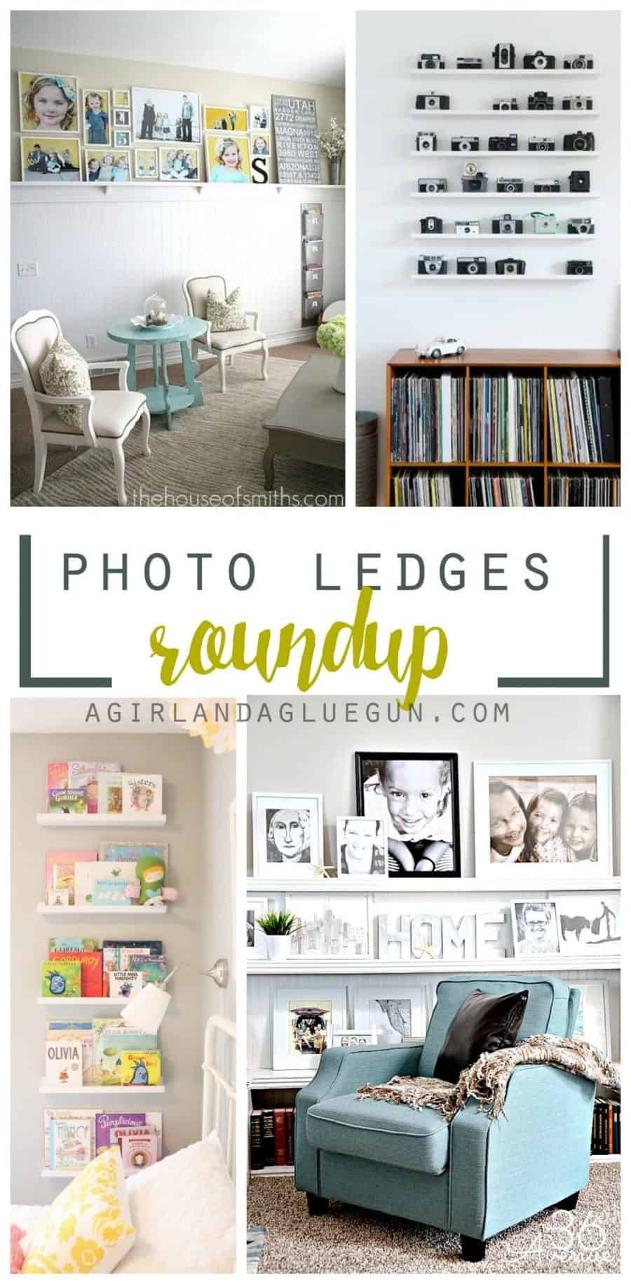 photo ledges roundup