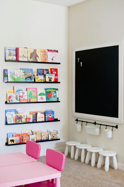 preschool corner (1 of 1)