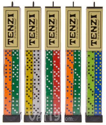 tenzi-random-colors