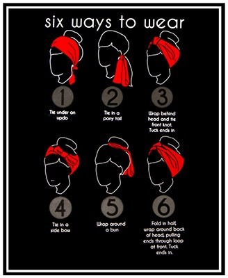 6-ways-to-wear-a-bandana