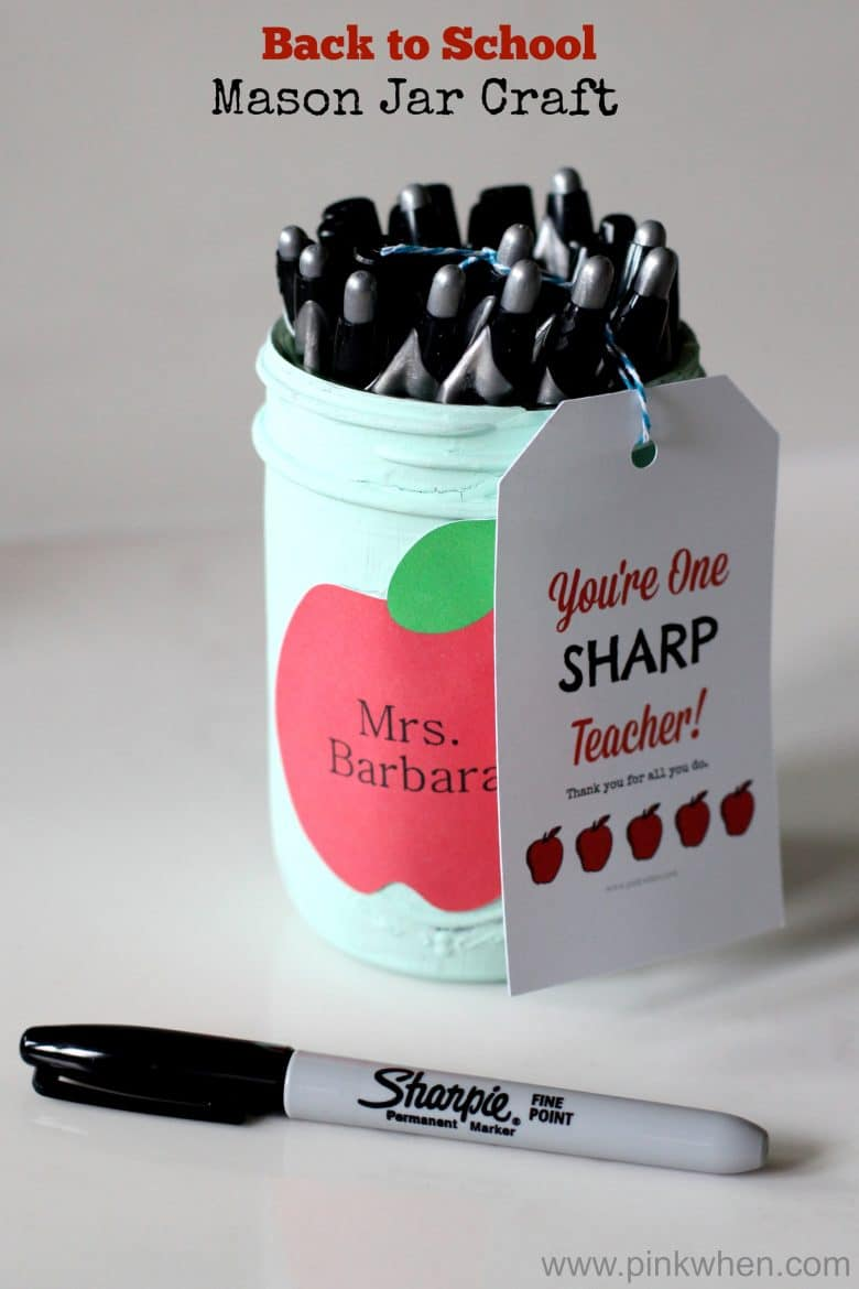 Classroom Keepsake Ideas ~ Gifts that teachers actually want told by