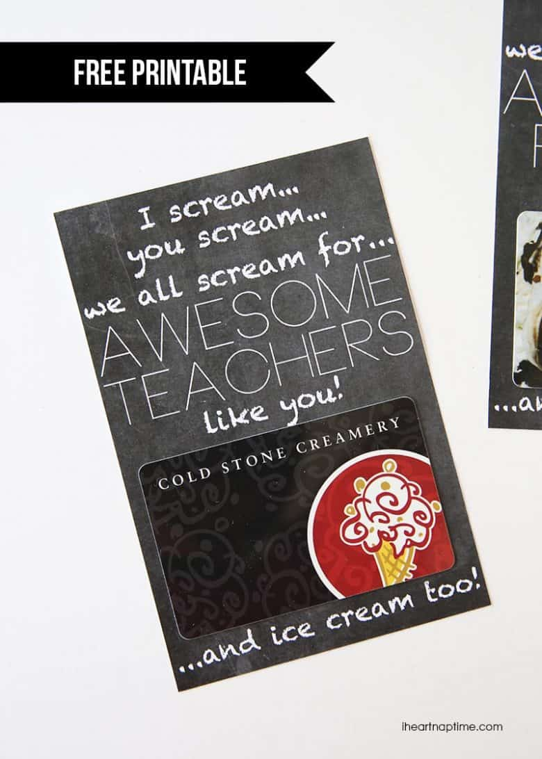 Free-printable-ice-cream-gift-idea