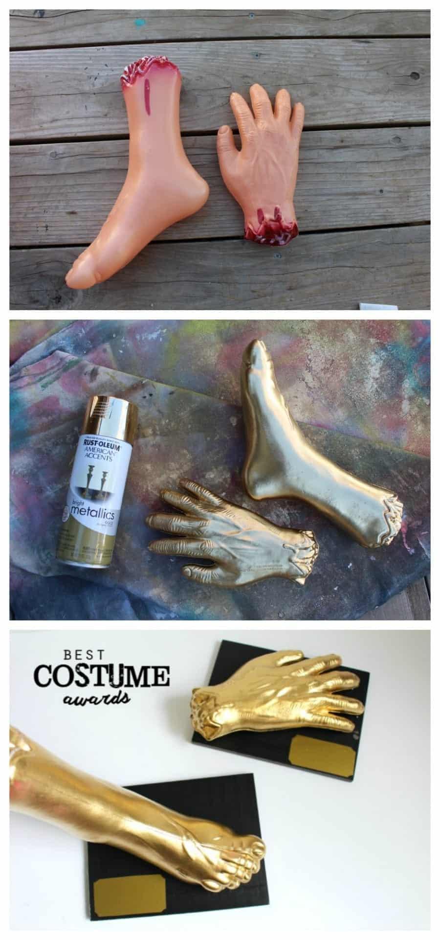 best halloween costume awards