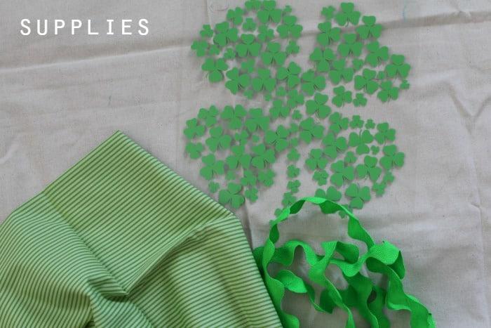 clover supplies