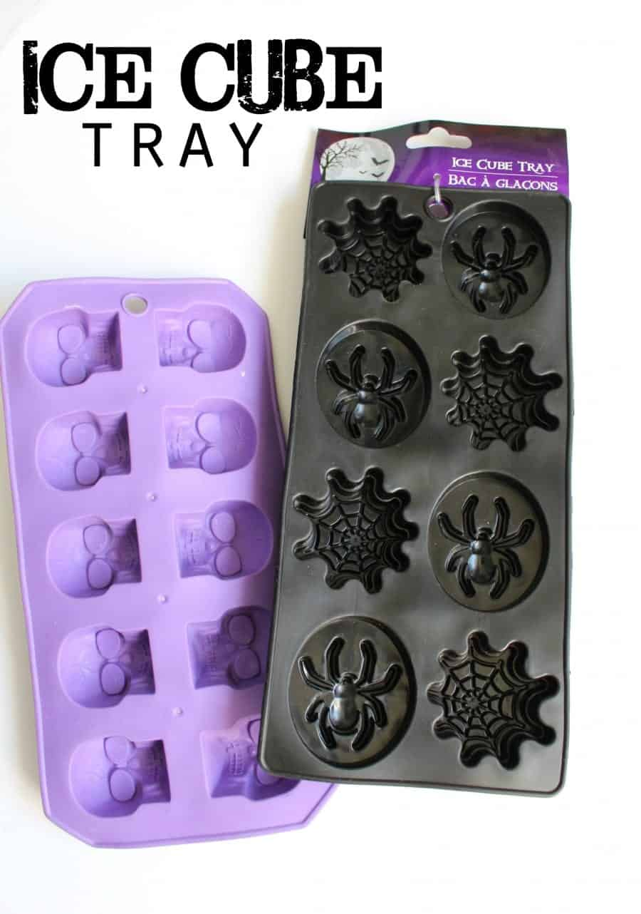 15 amazing halloween things to buy at the dollar store! - a girl and