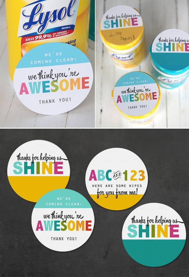 teacher-appreciation-gift-cheap-cute-easy-inexpensive-practical-clorox-wipes-2