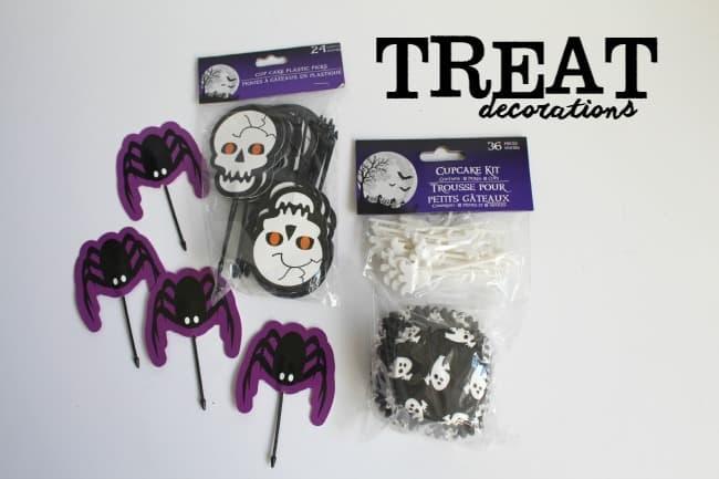 treat decorations